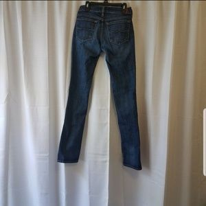 Lucky Brand Jeans - Lucky brand zoe straight Jeans size 24